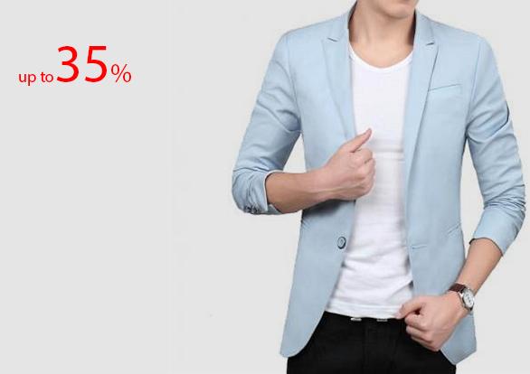 فروش اینترنتی کت تک مردانه