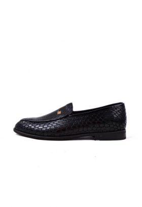 کفش چرم طبیعی مردانه LOUIS VUITTON