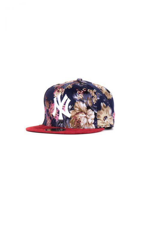 کلاه کپ NEW YORK YANKEE مدل 8