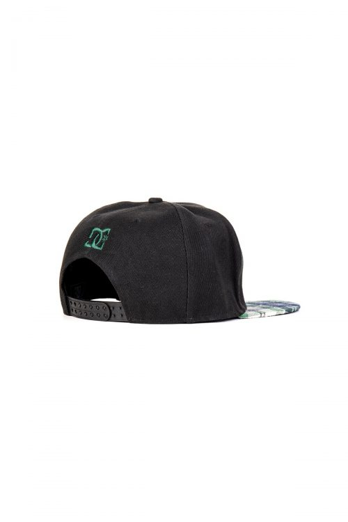 خرید اینترنتی کلاه کپ DC مدل 21
