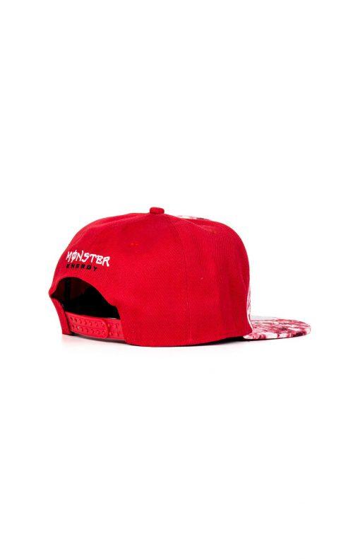 خرید اینترنتی کلاه کپ MONSTER ENERGY مدل 25
