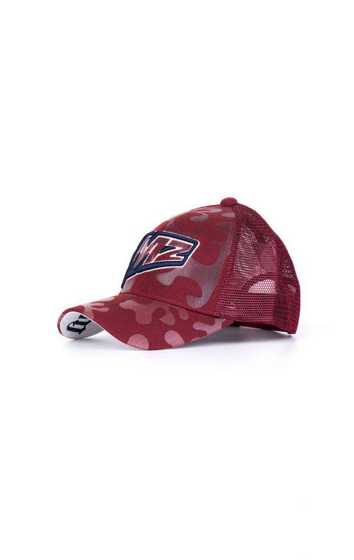 خرید اینترنتی کلاهنقابدار WOLF.MZ مدل 35
