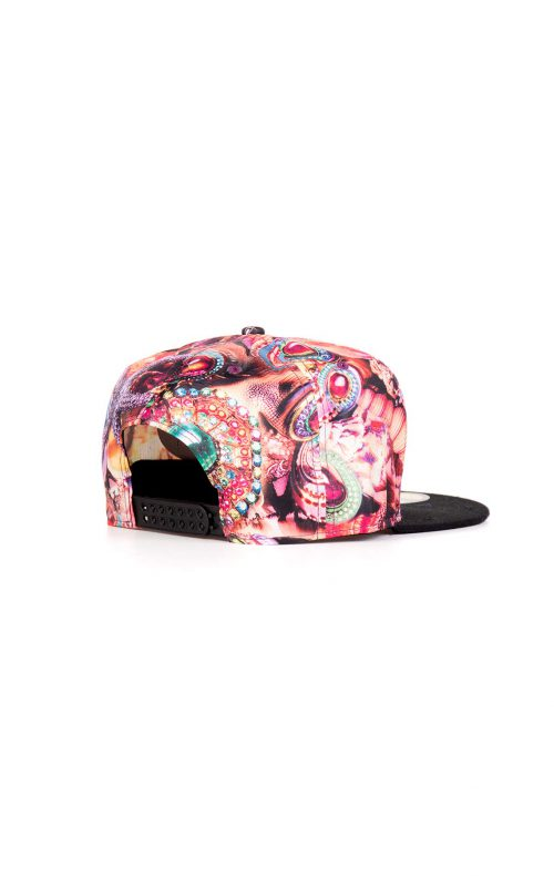 خرید اینترنتی کلاه کپ LOS ANGELES DODGERS مدل2