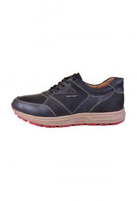 کفش راحتی چرم طبیعی مردانه DORNIKA