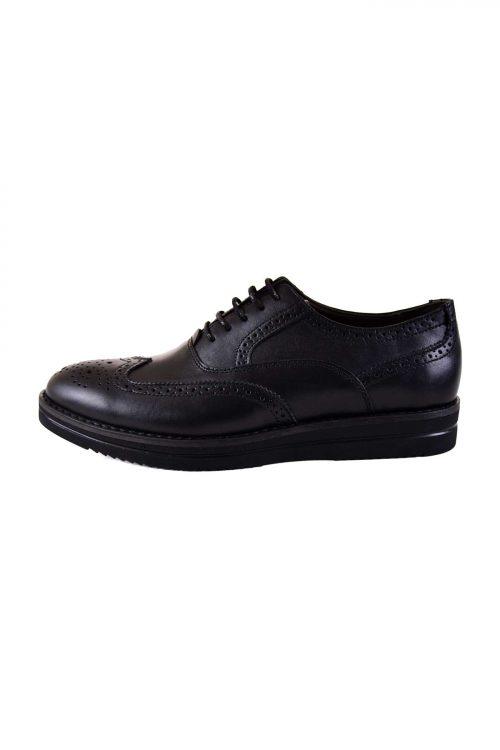 کفش اداری چرم طبیعی مردانه OREX
