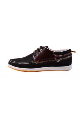 کفش راحتی چرم طبیعی مردانه CATERPILAR