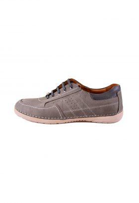کفش راحتی چرم طبیعی مردانه DOCKERS