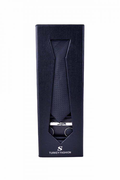 ست کراوات و پوشت