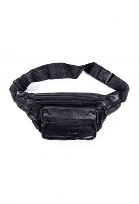 کیف کمری چرم طبیعی