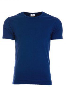 تی شرت ساده یقه گرد مردانه TOM TAILOR