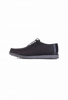 کفش راحتی چرم طبیعی مردانه Yildiz