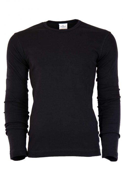 تی شرت آستین بلند ساده