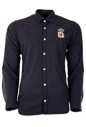 پیراهن آستین بلند مردانه D&G