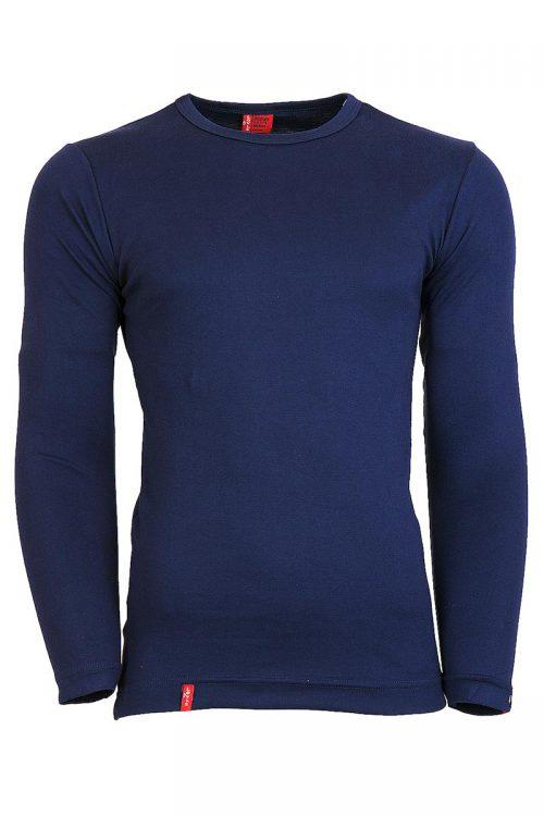 تی شرت آستین بلند مردانه LEVIS