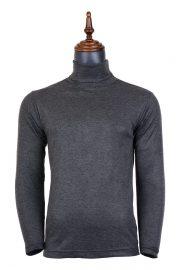 تی شرت یقه اسکی مردانه