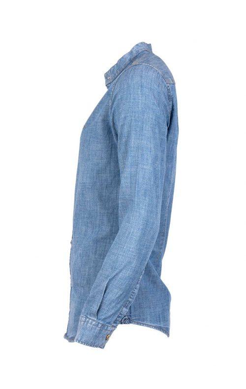 فروشگاه پیراهن مردانه یقه دیپلمات
