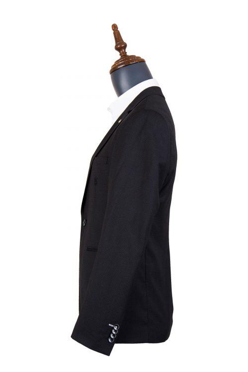 کت تک مردانه مشکی