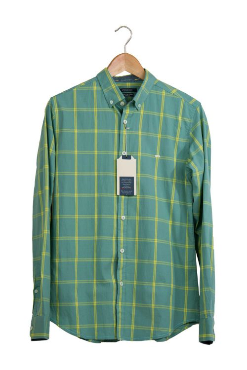 پیراهن مردانه SC