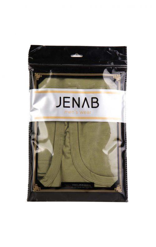 زیرپوش مردانه رکابی JENAB