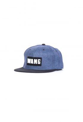 خرید کلاه کپ مردانه مدل WANG