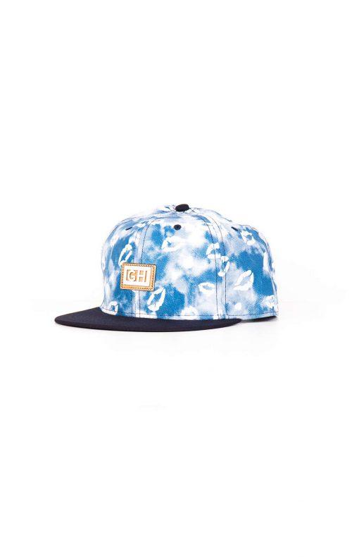 خرید کلاه کپ مردانه مدل GH