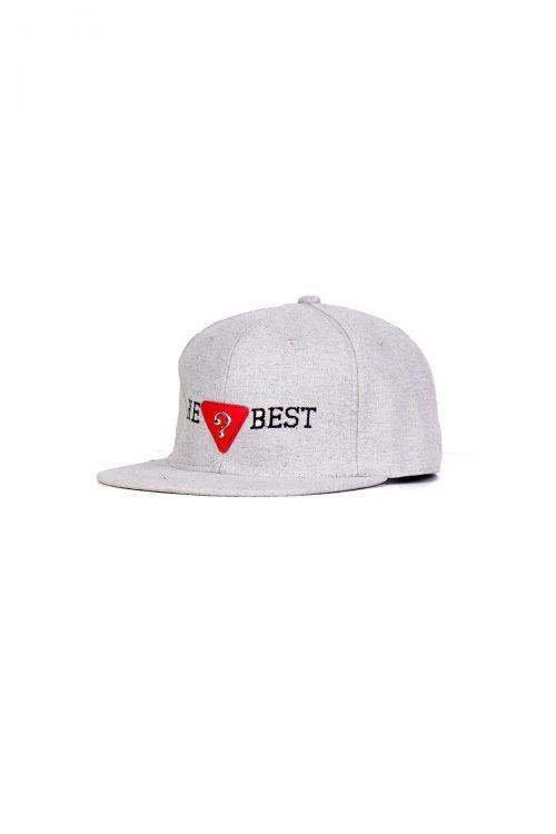 خرید کلاه کپ مردانه مدل THE BEST