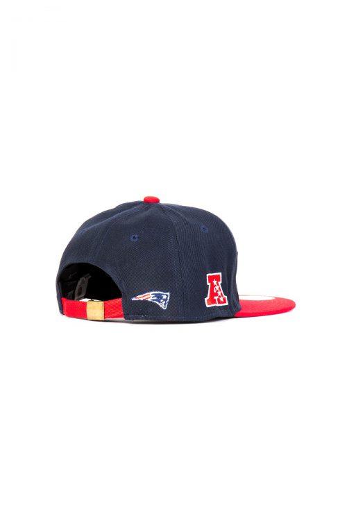 خرید کلاه کپ مردانه مدل NEW ENGLAND