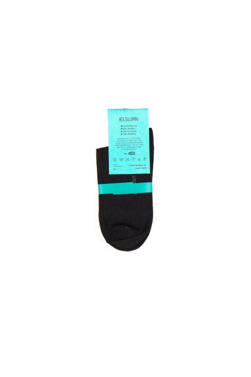 جوراب مردانه نیم ساق ELSWAN