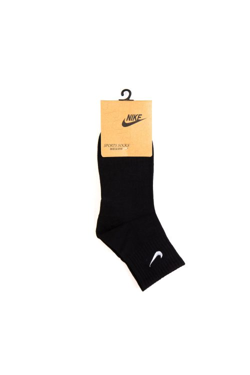 جوراب مردانه نیم ساق طرح NIKE
