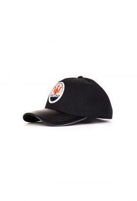 خرید کلاه نقابدار مردانه مدل MASERATI