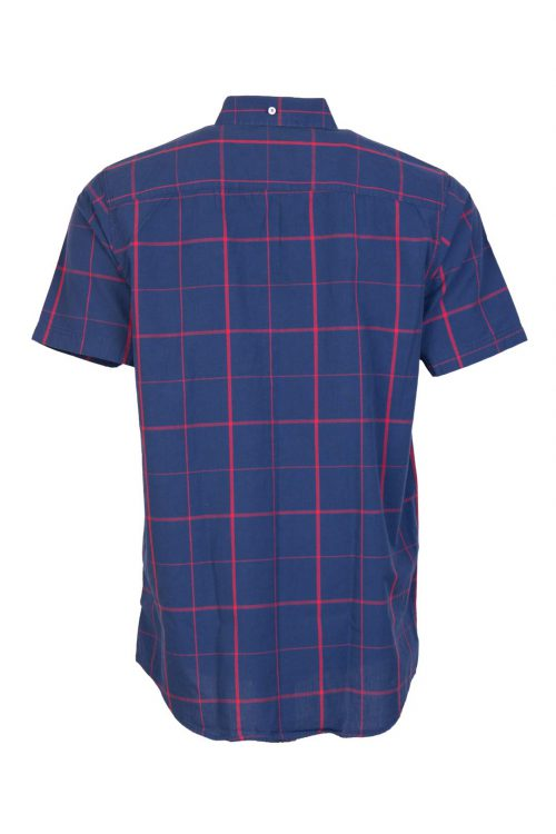 پیراهن آستین کوتاه مردانه POLO