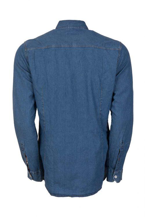 پیراهن جین مردانه SC