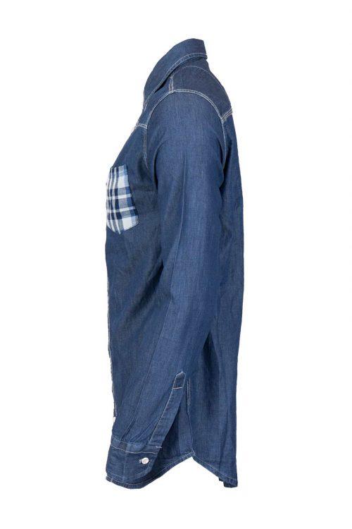 پیراهن جین مردانهDsquared2