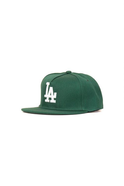 کلاه کپ مردانه مدل LA