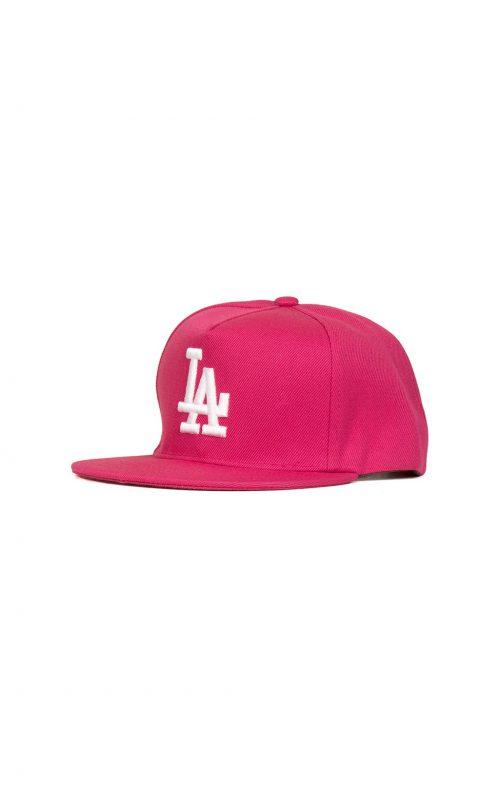 کلاه کپ مردانه مدل LA1