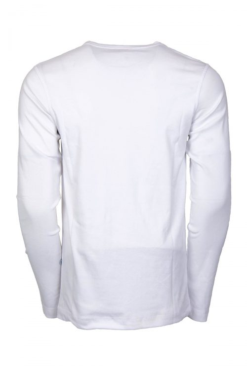 تی شرت آستین بلند ساده مردانه TOM TAILOR
