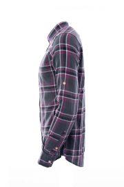 پیراهن چهارخانه مردانه ZARA