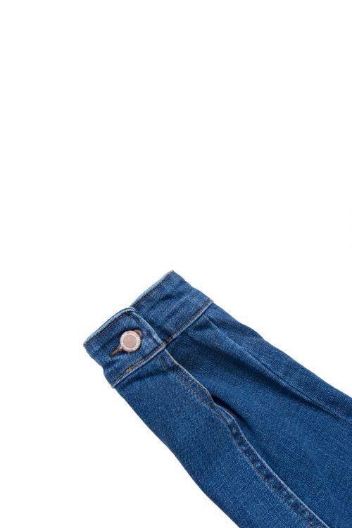 کت جین مردانه دو جیب NEXT