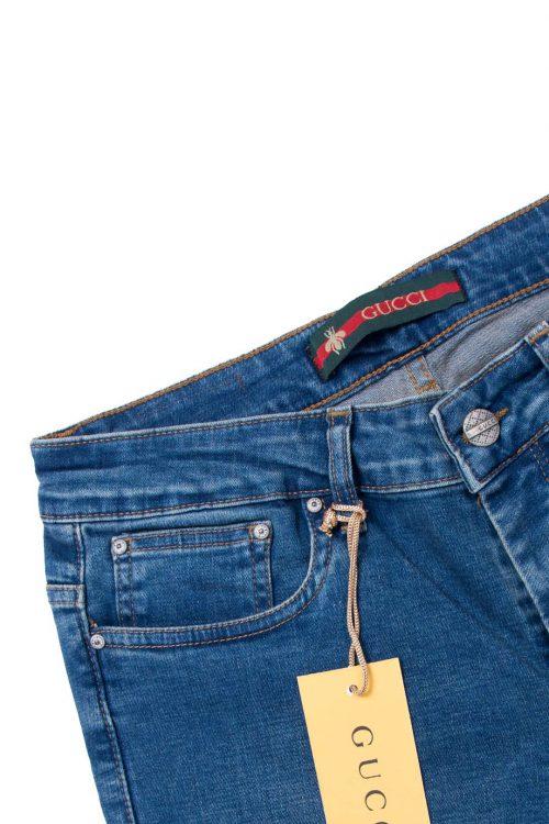 شلوار جین مردانه GUCCI