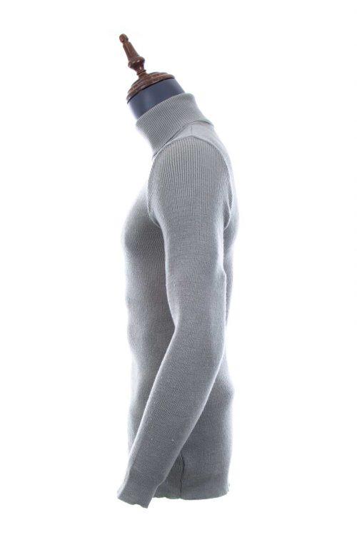 یقه اسکی بافت مردانه RTR