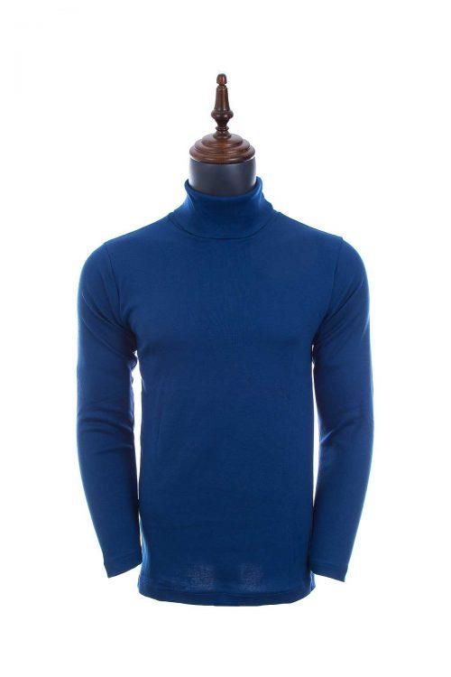 تی شرت یقه اسکی مردانه LEVIS