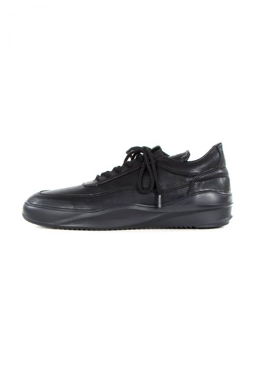 کفش راحتی مردانه بندی طرح FRED PERRY