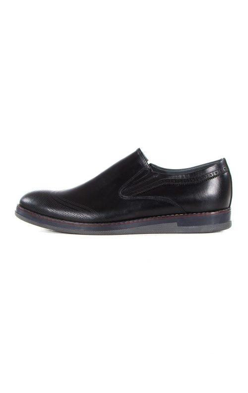 کفش راحتی چرم طبیعی مردانه Work Masters