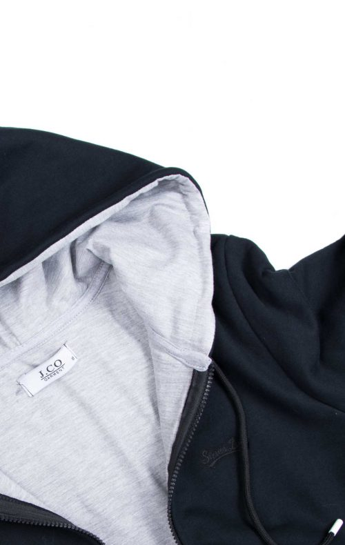 سویشرت مردانه کلاه دار Super Dry