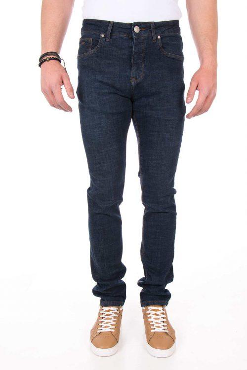 شلوار جین راسته مردانه HACKETT