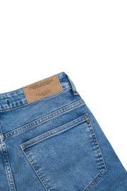 شلوار جین راسته مردانه DSQURED
