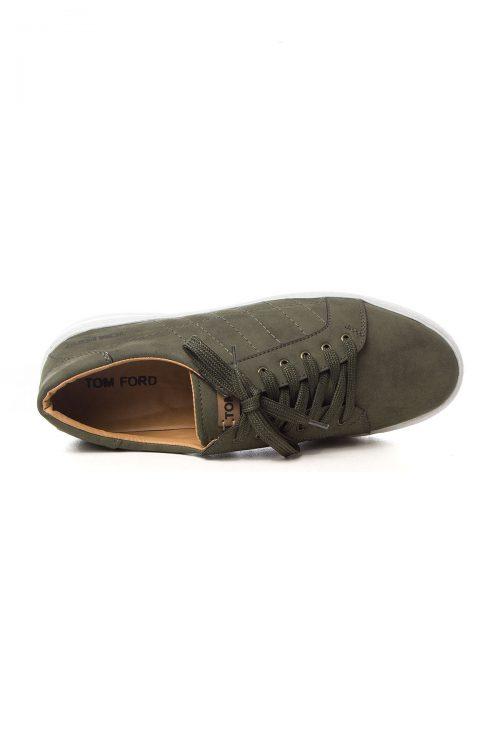کفش راحتی مردانه Tom Ford