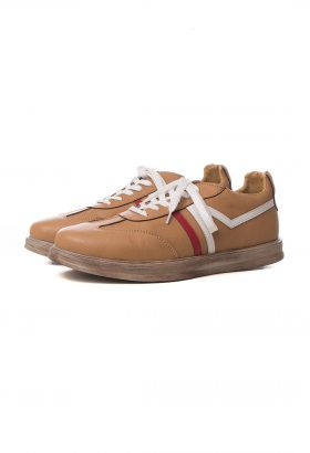 کفش راحتی مردانه بندی طرح FILA