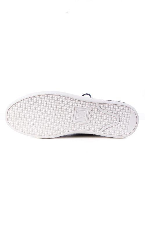 کفش راحتی مردانه طرح LOUIS VUITTON