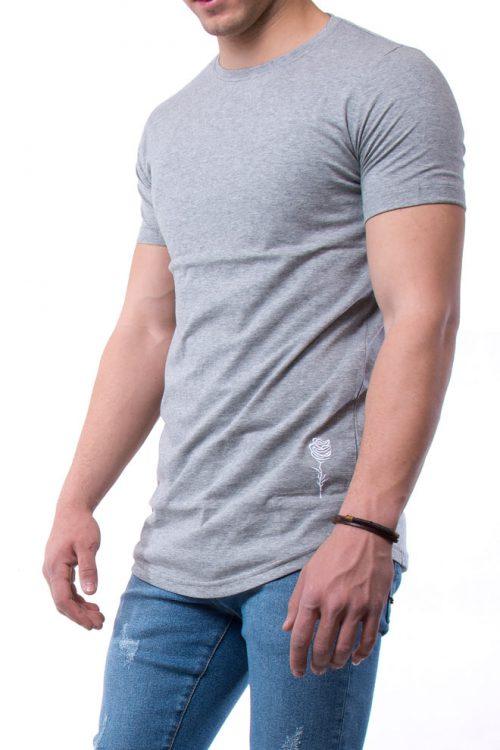 تیشرت لانگ مردانه SINERS
